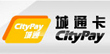 city pay logo